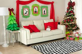 the grinch christmas decorations how the grinch stole christmas decorations learntoride co