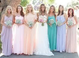 bridesmaid dresses for summer wedding summer wedding dresses discover your dress