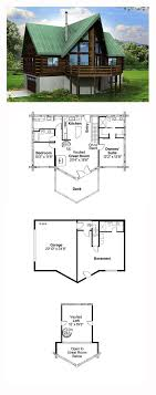 a frame house plans with basement 49 best a frame house plans images on architecture