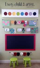 Kids Art Room by Kids Playroom Chalkboard For Sale 53