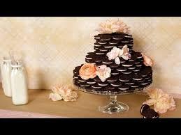 Wedding Cake Joke How To Make The Oreo Wedding Cake Of Your Dreams Eat The Trend