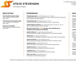 Best Resume Website by Best Resume Ever Template Billybullock Us