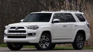 toyota 4runner v8 mpg 2018 toyota 4runner fuel economy price engine redesign toyota
