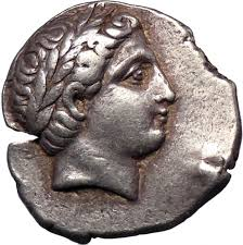 apollo authentic ancient greek and roman coins available for