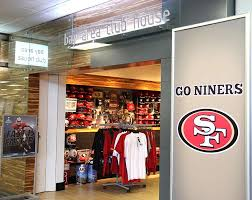 Department Of Interior Gift Shop Shopping San Francisco International Airport
