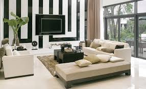 shining design black and white living room decor instagram