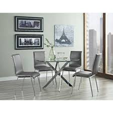 Modern Dining Room Sets Youll Love Wayfair - Modern dining room tables