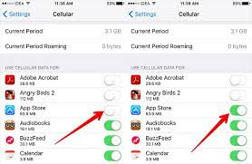 cellular data not working 3g lte not working in ios 9 on iphone and ipad how to fix