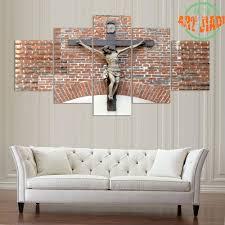 Catholic Home Decor Online Buy Wholesale Catholic Paintings From China Catholic