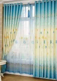 curtain design 10 awesome colorful kid s bedroom curtain design rilane