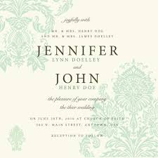 wording wedding invitations guide to formal wedding invitation wording adorable formal wedding