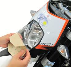 light saver headlight guard for bmw r1200gs u002704 u002712 u0026 r1200gs