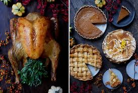 where to eat thanksgiving dinner in nyc new york magazine