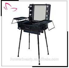 Rolling Makeup Case With Lights Hillary Clinton Without Makeup Tags Hillary Clinton No Makeup