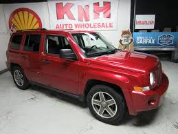 used jeep patriot for sale near me used cars for sale at knh auto sales akron ohio 44310