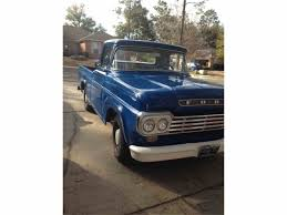 1958 to 1960 ford f100 for sale on classiccars com 14 available