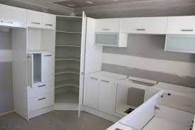 Beautiful Large Kitchen Home Plans  Kitchencornerpantry - Kitchen corner pantry cabinet