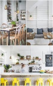 Cafe Decor Ideas Impressive Cafe Interior Design Wonderful Home Remodeling Ideas