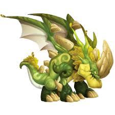 image longhorn dragon 3 png dragon wiki fandom powered