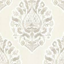 pinterest u0027teki 25 u0027den fazla en iyi grey damask wallpaper fikri