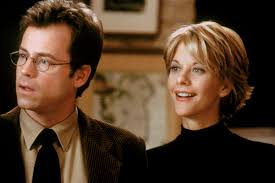 meg ryans hairstyle inthe movie youv got mail youve got mail warner bros uk movies