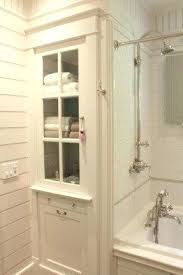 bathroom linen closet ideas bathroom linen cabinets white bathroom linen cabinet inside closets