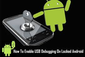 how to enable usb debugging on android from computer how to enable usb debugging on locked android phone