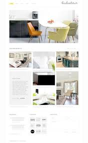 Online Interior Design Degrees Online Interior Design Degree With Website Template 57320 Quele