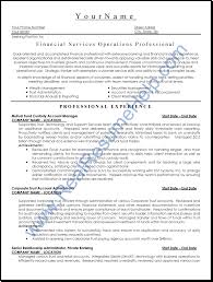 Senior Finance Executive Resume The Best And Worst Topics For Executive Resume Writing Services India