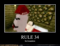 Funny Minecraft Memes - rule 34 minecraft very demotivational demotivational posters