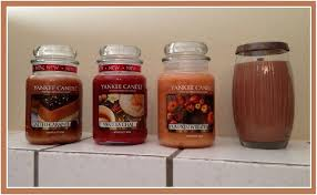 yankee candle introduces new fragrances for fall bogo coupon