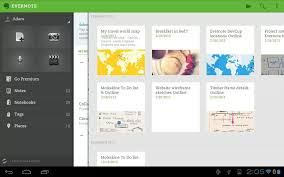 7 great android apps for notes and tasks cnet