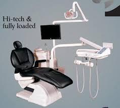 Adec 200 Dental Chair A Dec 200 Manufacturer From Nashik