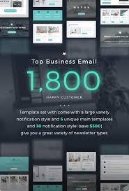 Campaign Monitor Responsive Email Template matah responsive email set by nutzumi themeforest