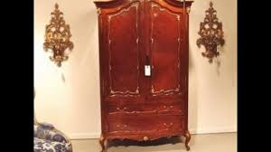 the queen of versailles fine handcrafted rococo period bedroom