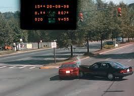 ran a red light camera why do orange county cities install red light camera ticket systems