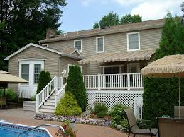 Retractable Awnings Nj Retractable Awnings In Nj Residential And Commercial Image