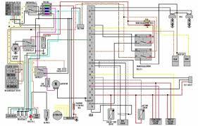 ducati 748 wiring diagram ducati wiring diagrams instruction