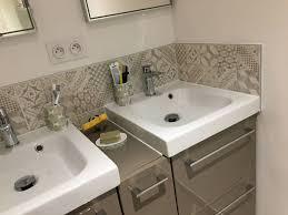salle de bain avec meuble de cuisine salle d eau pour espace réduit avec italienne aix en provence