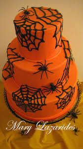 orange and black halloween wedding cakes u2013 festival collections