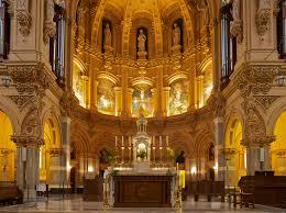 church st francis xavier catholic church u2013 new york city ny