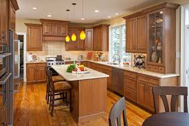 suburban traditional kitchen dresher pa hometech renovations