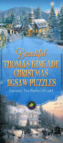 thomas kinkade halloween 242 best puzzles images on pinterest jigsaw puzzles thomas
