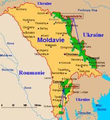 where is moldova on the map the republic of moldova a historic and cultural heritage