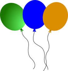 circus balloon circus balloons clip at clker vector clip online