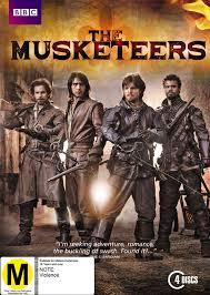 Seeking Season 1 Dvd Release The Musketeers Season 1 Dvd Buy Now At Mighty Ape Nz