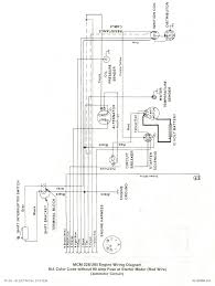 can i get a wiring diagram for a mercruiser 260 chargen system
