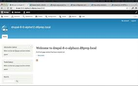 drupal different templates for different pages how to set up a new variable to use in our twig template file