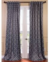 Seville Curtains Sale Alert Grey Print Curtains Deals
