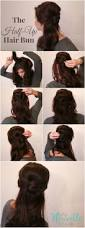 How To Do Easy Hairstyles Step By Step by 167 Best Images About From Frizzy To Sassy On Pinterest